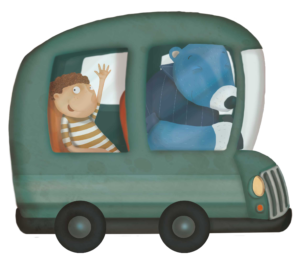 Trasporto persone con mezzi attrezzati